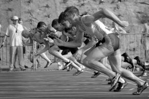Read more about the article Helmikuun haaste: Päivä 4 Miten erottaudut kilpailussa?