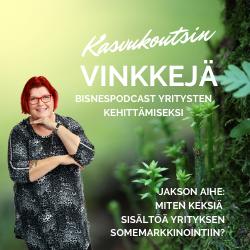 Read more about the article Miten keksiä sisältöä yrityksen somemarkkinointiin?